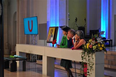 Liturgischer Tag Kirchentag Dortmund 2019 (50) (Individuell)